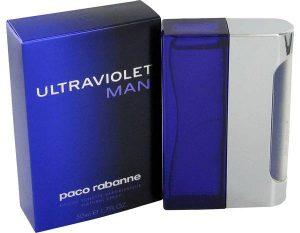 Ultraviolet Cologne, de Paco Rabanne · Perfume de Hombre