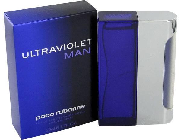 perfume Ultraviolet Cologne