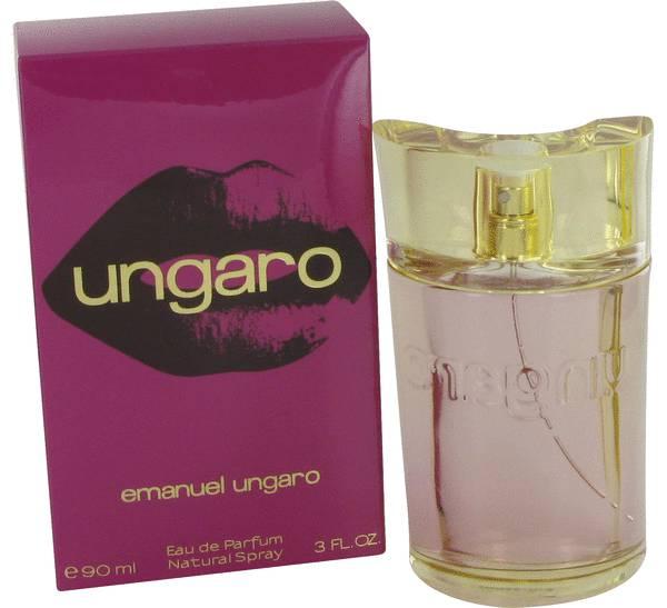 perfume Ungaro Perfume