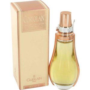Coriolan Cologne, de Guerlain · Perfume de Hombre