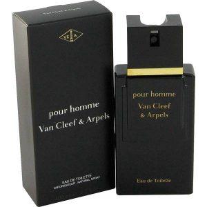 Van Cleef Cologne, de Van Cleef & Arpels · Perfume de Hombre
