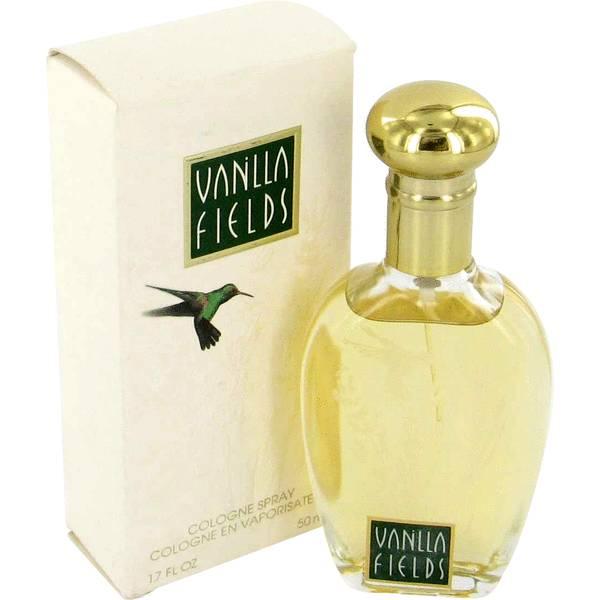 perfume Vanilla Fields Perfume