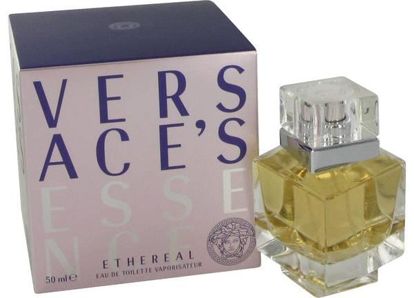 perfume Versace Essence Etheral Perfume