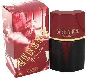 Versus Perfume, de Versace · Perfume de Mujer