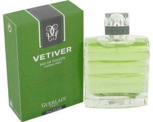 Vetiver Guerlain Cologne, de Guerlain · Perfume de Hombre
