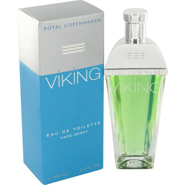 perfume Viking Cologne