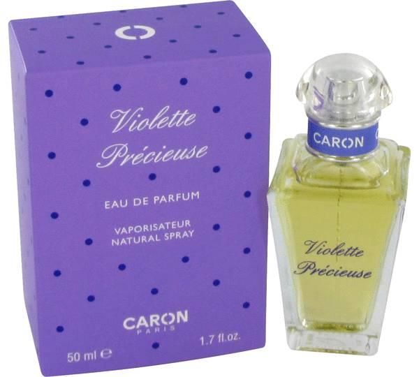 perfume Violette Precieuse Perfume
