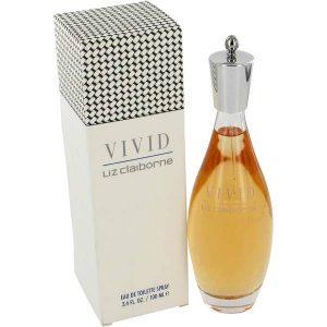 Vivid Perfume, de Liz Claiborne · Perfume de Mujer
