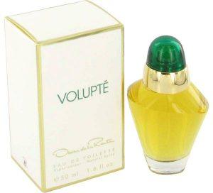 Volupte Perfume, de Oscar de la Renta · Perfume de Mujer
