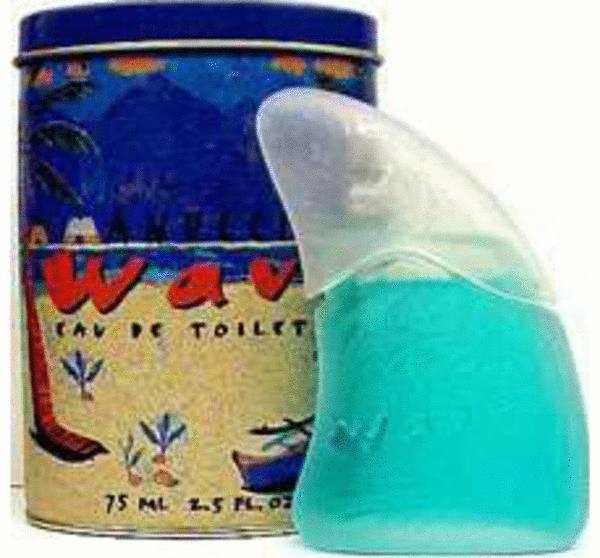 perfume Wave Perfume