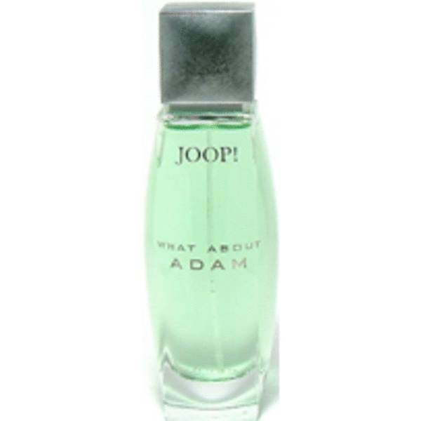 perfume What About Adam Cologne