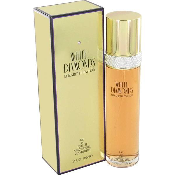 perfume White Diamonds Perfume