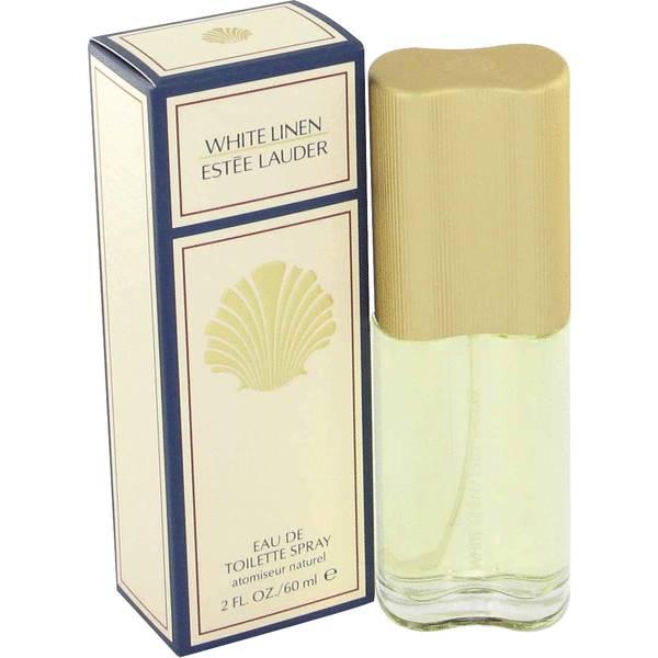 perfume White Linen Perfume