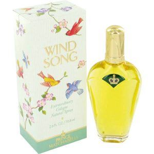 Wind Song Perfume, de Prince Matchabelli · Perfume de Mujer