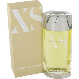 Xs Perfume, de Paco Rabanne · Perfume de Mujer