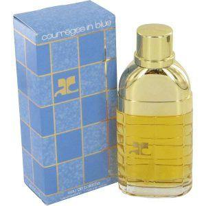 Courreges In Blue Perfume, de Courreges · Perfume de Mujer