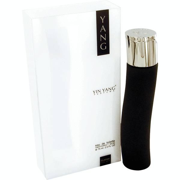 perfume Yang Cologne