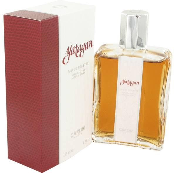 perfume Yatagan Cologne