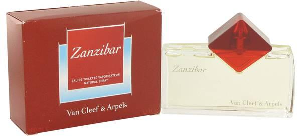 perfume Zanzibar Cologne