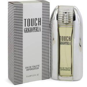 Touch Cologne, de Grigio Perla · Perfume de Hombre