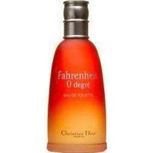 Fahrenheit 0 Degree (zero) Cologne, de Christian Dior · Perfume de Hombre
