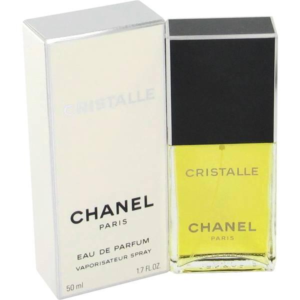 perfume Cristalle Perfume