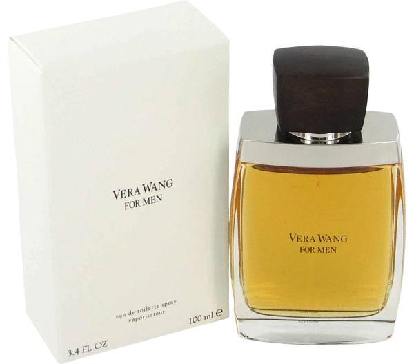 perfume Vera Wang Cologne