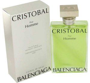Cristobal Cologne, de Balenciaga · Perfume de Hombre