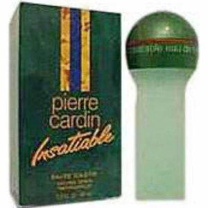 Insatiable Cologne, de Pierre Cardin · Perfume de Hombre