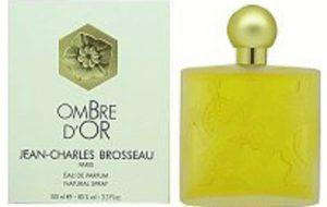 Ombre D'or Cologne, de Brosseau · Perfume de Hombre