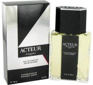 Acteur Cologne, de Azzaro · Perfume de Hombre