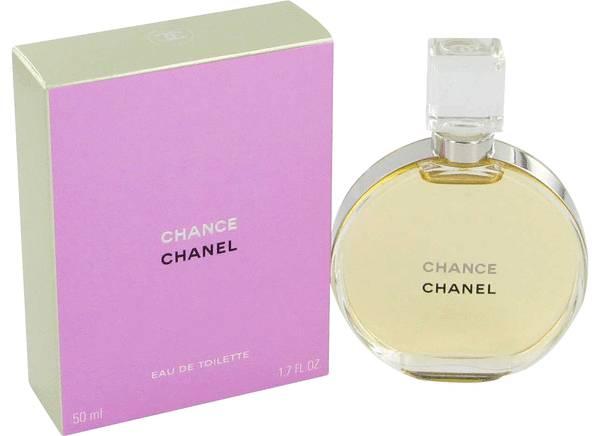 perfume Chance Perfume