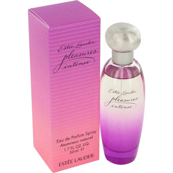 perfume Pleasures Intense Perfume