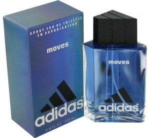 Adidas Moves Cologne, de Adidas · Perfume de Hombre