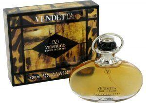 Vendetta Cologne, de Valentino · Perfume de Hombre