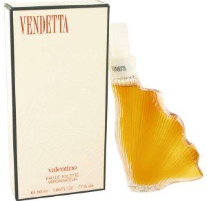Vendetta Perfume, de Valentino · Perfume de Mujer