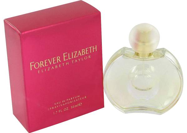 perfume Forever Elizabeth Perfume