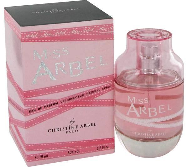 perfume Miss Arbels Perfume