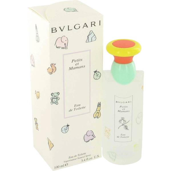 Bvlgari Petits & Mamans - todos los perfumes