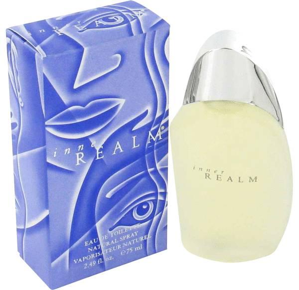 perfume Inner Realm Perfume