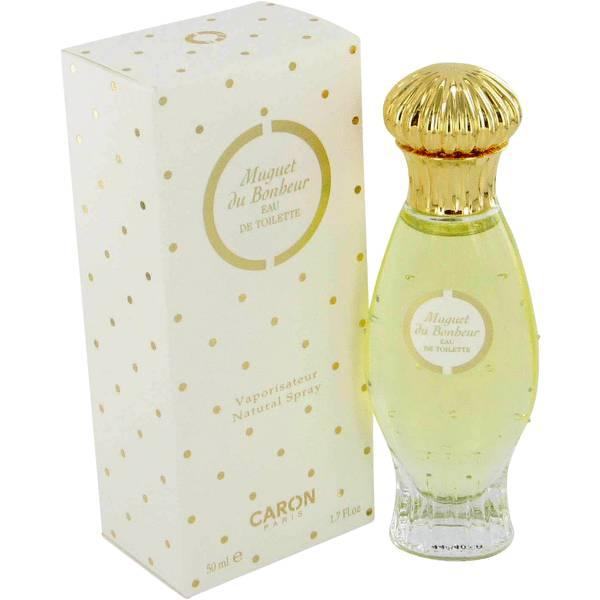 perfume Muguet Du Bonheur Perfume