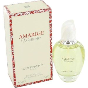 Amarige D'amour Perfume, de Givenchy · Perfume de Mujer