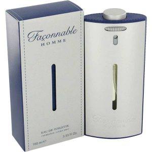 Faconnable Homme (new Packaging) Cologne, de Faconnable · Perfume de Hombre