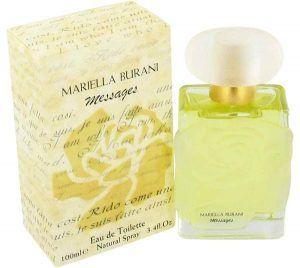 Messages Perfume, de Mariella Burani · Perfume de Mujer