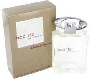 Incanto Cologne, de Salvatore Ferragamo · Perfume de Hombre