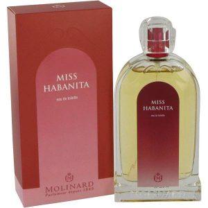 Miss Habanita Perfume, de Molinard · Perfume de Mujer