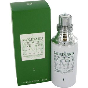 Molinard I Cologne, de Molinard · Perfume de Hombre