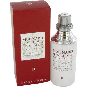 Molinard Ii Cologne, de Molinard · Perfume de Hombre