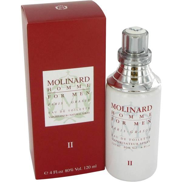 perfume Molinard Ii Cologne