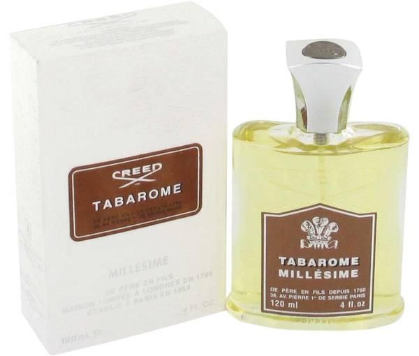 perfume Tabarome Cologne